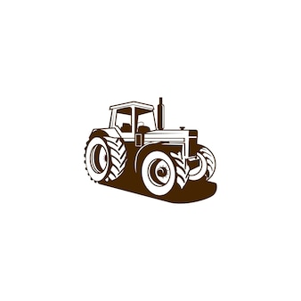 Trucktor icon
