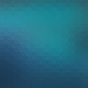 抽象的な暗いtuquoiseの背景