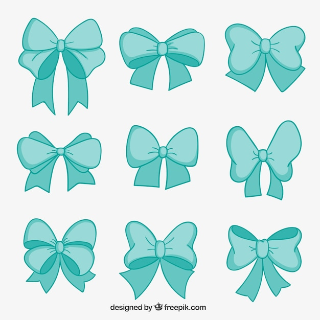 bow vectors photos and psd files free download rh freepik com bow vector art bow vector image
