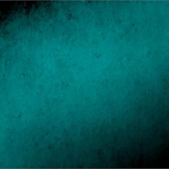 Turquoise grunge texture