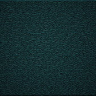 ターコイズブルーの革の背景