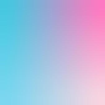 Бирюзовый, синий тиффани, ярко-розовый, розовый кварц градиент обои фон