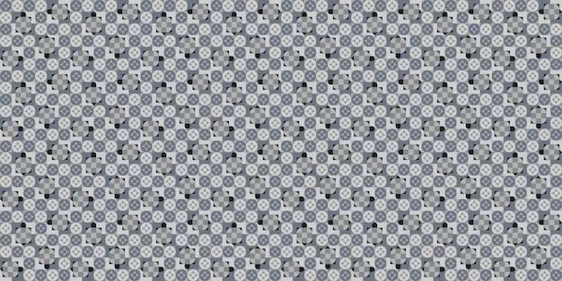 Turtle pattern background