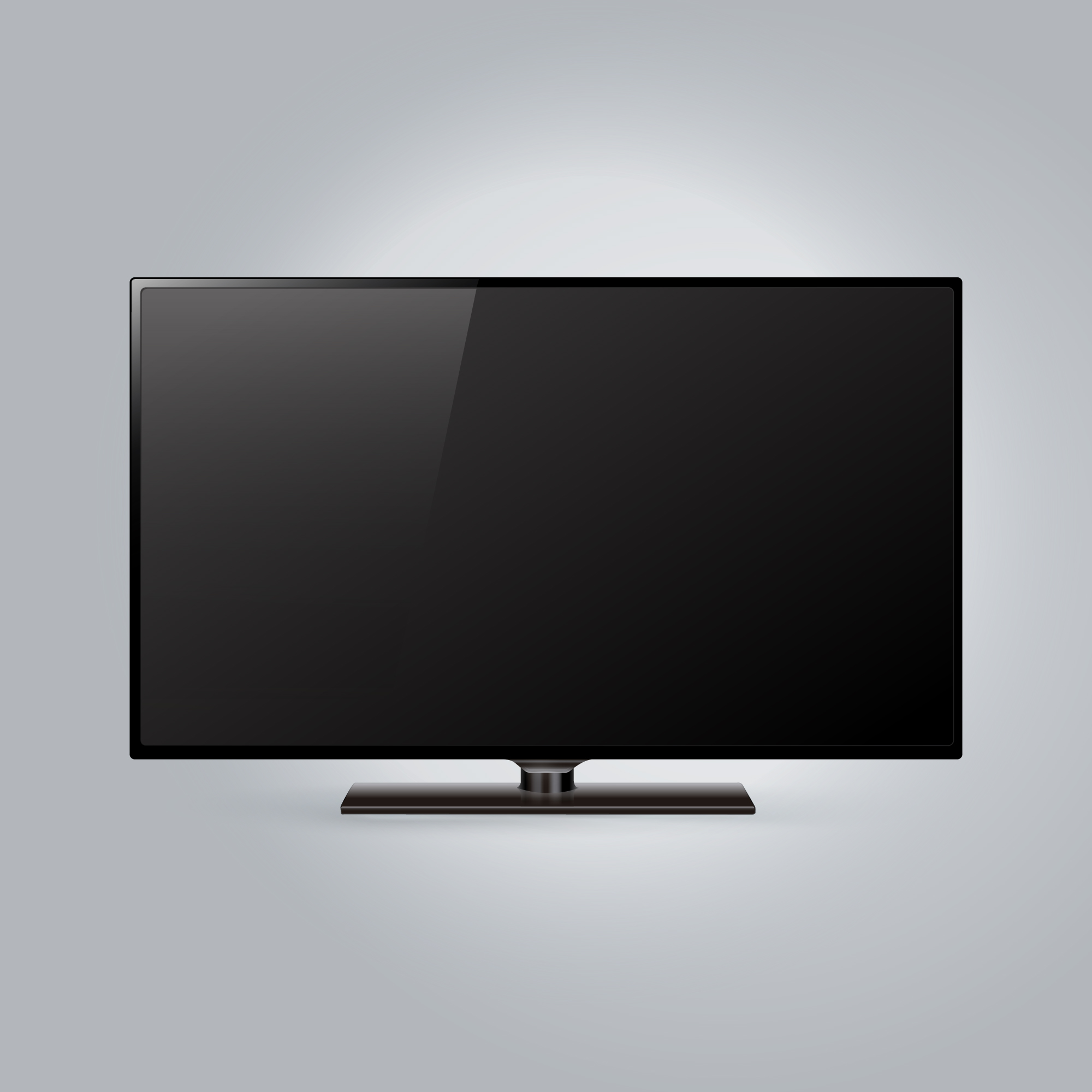 Tv template background