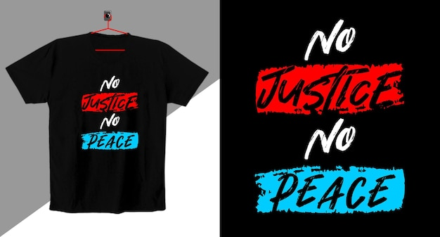 프린트 티셔츠 등을위한 타이포그래피 디자인