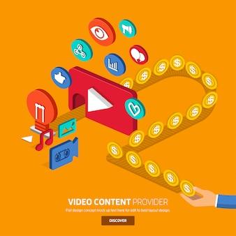 Типография цифровой маркетинг