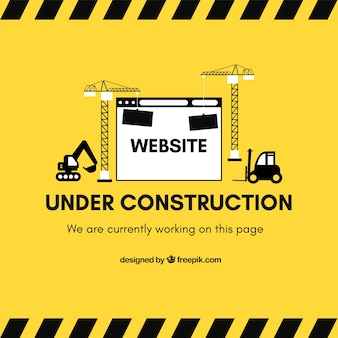 Construction Site Vectors Photos And Psd Files Free