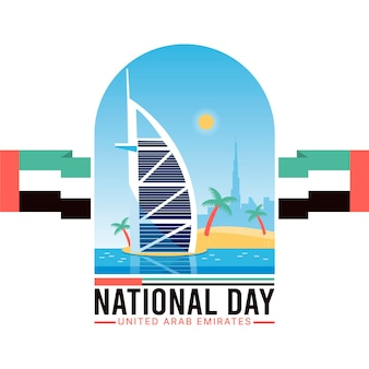United arab emirates national day