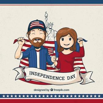День независимости США День независимости