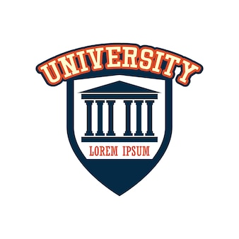 University / campus logo