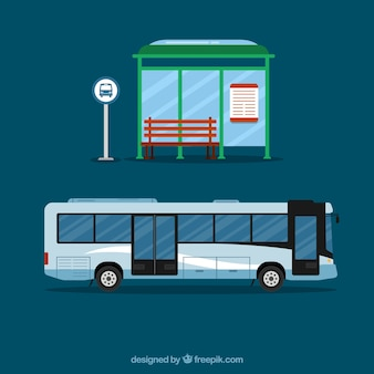 Bus Vectors Photos And Psd Files Free Download
