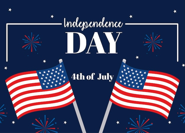 Usa independence celebration