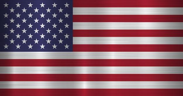 Usa official flag