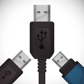 Usb digital design