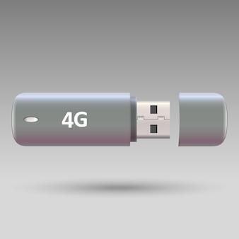 Беспроводной usb-модем, портативный интернет-модем 4g