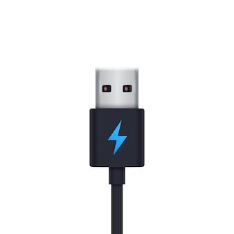 Usb-разъем для зарядки