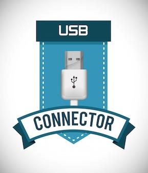 Usb цифровой дизайн
