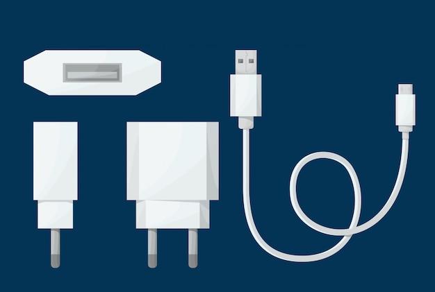 Usb зарядное устройство для смартфона