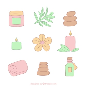 Useful spa elements
