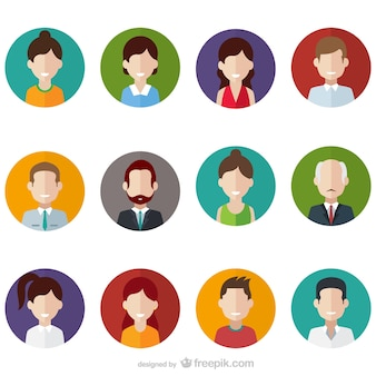 Users Vectors Photos And PSD Files