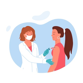 ウイルスに対する予防接種、抗ウイルス薬のヘルスケア対策