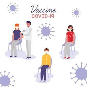 Vaccine covid 19