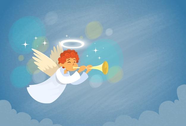 Valentine's angel