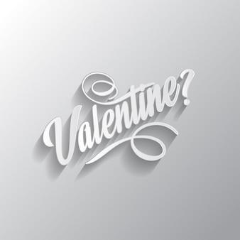 Карточка оленя валентина