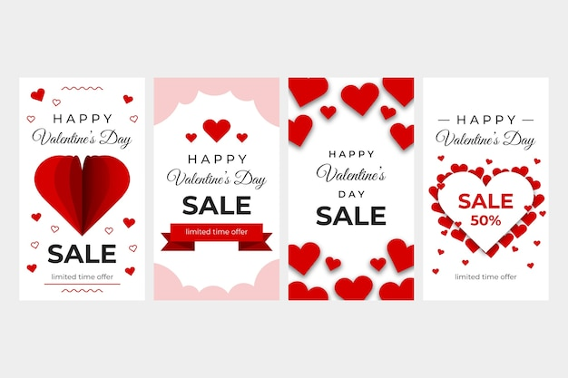 Valentine's day best sale story collection