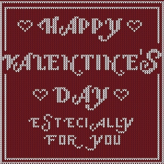 Valentine's day especially for you