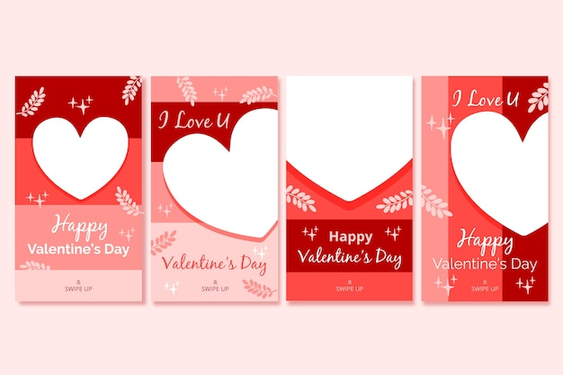 Valentine's day story collection