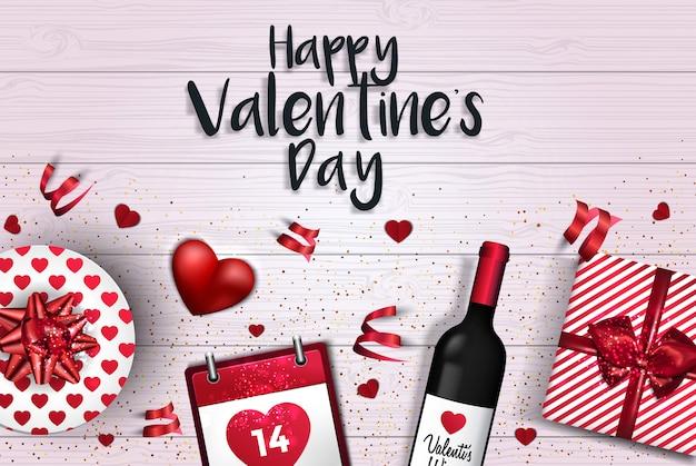 Valentines day card - 2018 4