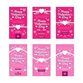 Valentines day story collection