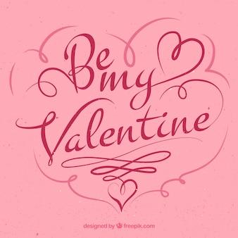 Valetine день фраза