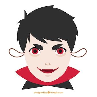 Maschera di vampiro