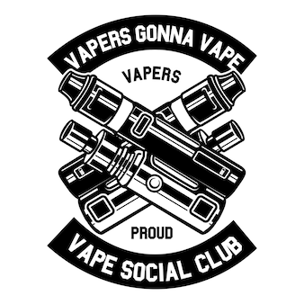 Vapers gonna vape