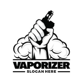 Vaporizer logo