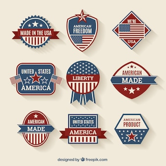 Variety of american football
