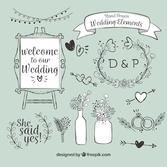 Bride Vectors, Photos and PSD files