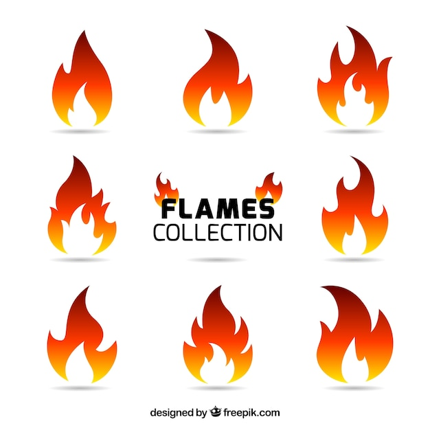 flame vectors photos and psd files free download rh freepik com vector flamegraph vector flames free