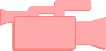 VCR simple icon