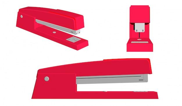 Vector 3d stapler
