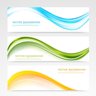 Vector abstract background design.