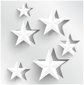 Vector abstract background stars. Web Design