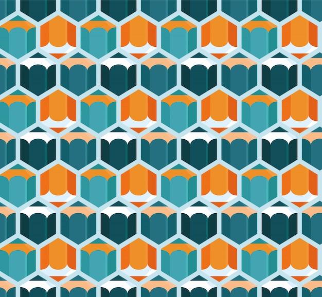 벡터 추상 원활한 패턴입니다.