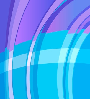 Vector background abstract wave design