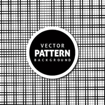 벡터 체크 패턴 배경 디자인