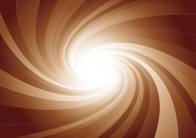 Векторный шоколадный фон; клип-арт