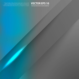 Vector color background abstract lines.