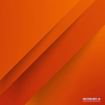 ベクトル色の背景抽象的な線。
